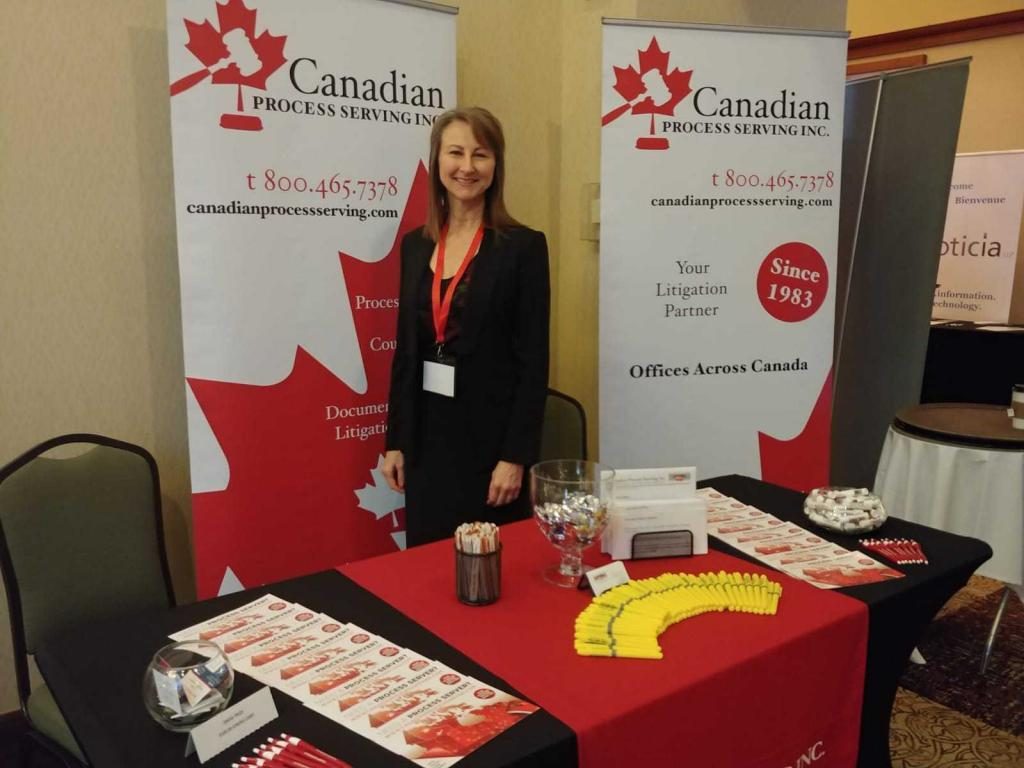 County of Carleton Law Association Conference